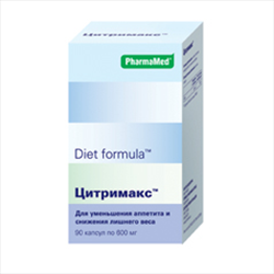 диет формула диета 30 плюс таблетки №60 Pharmamed/West Coast Laboratories, Ins.