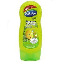 бюбхен шампунь кидс дыня для волос и тела 230мл Bubchen