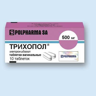 �������� �������� ���, 500�� n10 Polpharma Pharmaceutic. Works