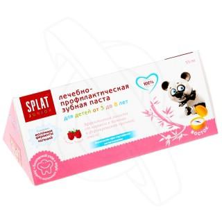 сплат зубная паста для детей восток 3-8 лет Органик Фармасьютикалз