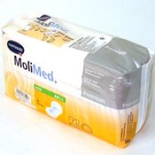 хартман молимед м/лайт прокладки недержание для женщин 180мл №14 Фирма Paul Hartmann AG