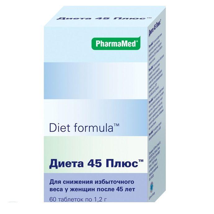 ���� ������� ����� 45 ���� �������� �60 Pharmamed/West Coast Laboratories, Ins.