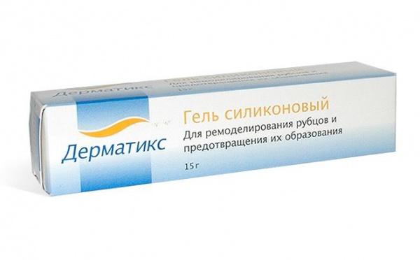 Препараты с ферментами от растяжек