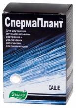 спермаплант саше по 0,35г№20 бад Эвалар ЗАО