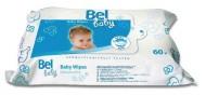 хартман bel babywipes №60 салфетки влаж, для чувст, кожи детские Фирма Paul Hartmann AG