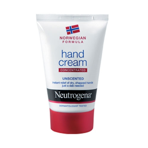 neutrogena крем для рук без запаха 50мл Johnson and Johnson (Франция)