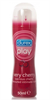 Durex гель-смазка play very cherry 50мл фото