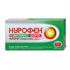 Нурофен экспресс форте капсулы 400мг №10 reckitt benckiser healthcare international ltd фото