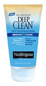 Neutrogena deep clean бодрящий гель-маска 150мл фото
