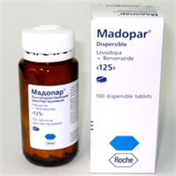 мадопар таблетки инструкция по применению - фото 11