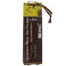 dnc масло для ресниц и бровей 12 мл укрепляющее ДНЦ Косметика