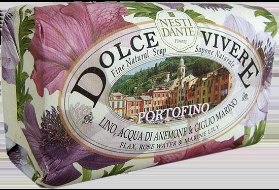 мыло нести данте портофино 250 г Nesti Dante S.R.L.