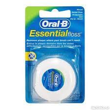 oral-b ������ ���� essential ������� ������ 50�