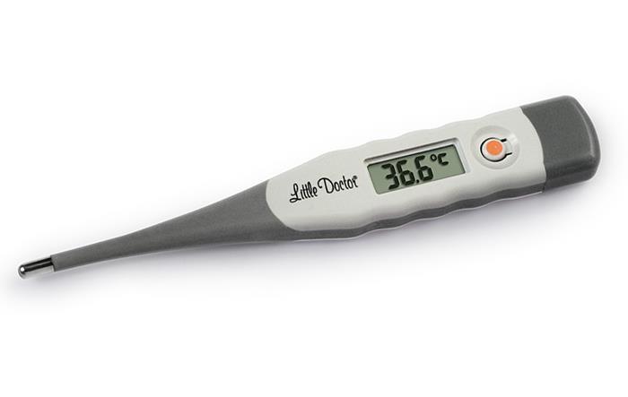 термометр литл доктор ld-302 электронный Little Doctor Electronic (Nanton