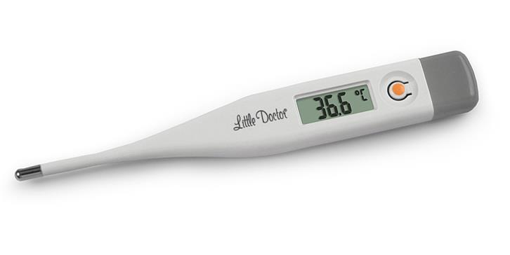 термометр литл доктор ld-300 электронный Little Doctor International (S) Pte. Ltd