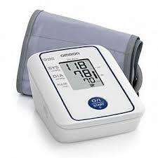 тонометр omron автоматический м2 базик с адаптером и универсальной манжетой OMRON Healthcare Co., Ltd.