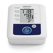 тонометр omron автоматический м2 классик с адаптером и универсальной манжетой OMRON Healthcare Co., Ltd.