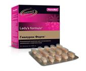 Ледис формула гиалурон форте таблетки №30 фото